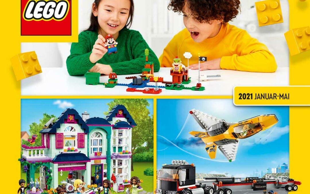 Kataloger 2021 – Januar til Mai