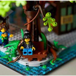 LEGO NINJAGO fyller 10 år