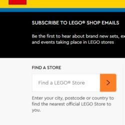 LEGO kataloger og Ideas bøker