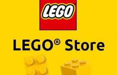 Verdens største LEGO butikk? Og har vi norske LEGO butikker?