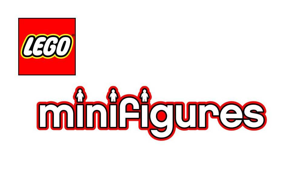 LEGO Collectible Minifigure
