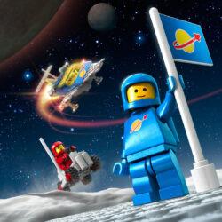 Space bakgrunnsbildene