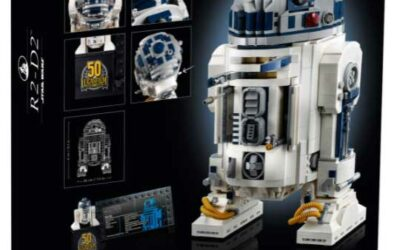 Tilbudskalender mai 2021 – Star Wars™ måned