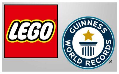 Guinness world records – LEGO