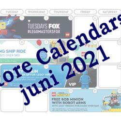 Tilbudskalender juni 2021