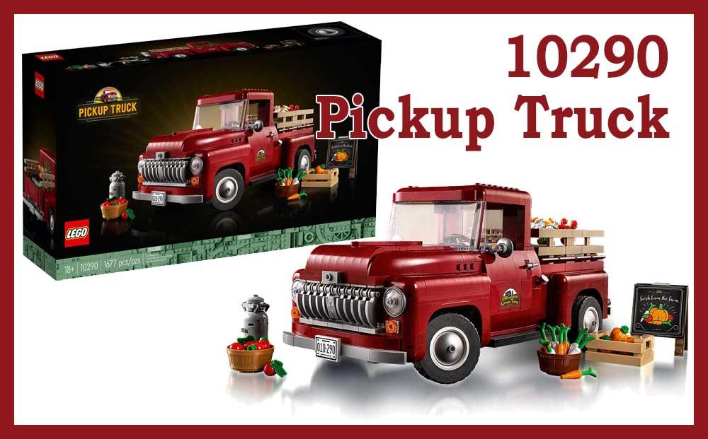 10290 Pickup
