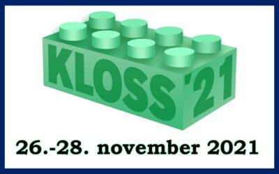Kloss21 – LEGO messe på Hellerudsletta