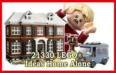 21330 Ideas Home Alone