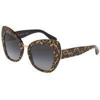 Dolce & Gabbana Zonnebrillen DG4319 3202D0 | 8053672956276