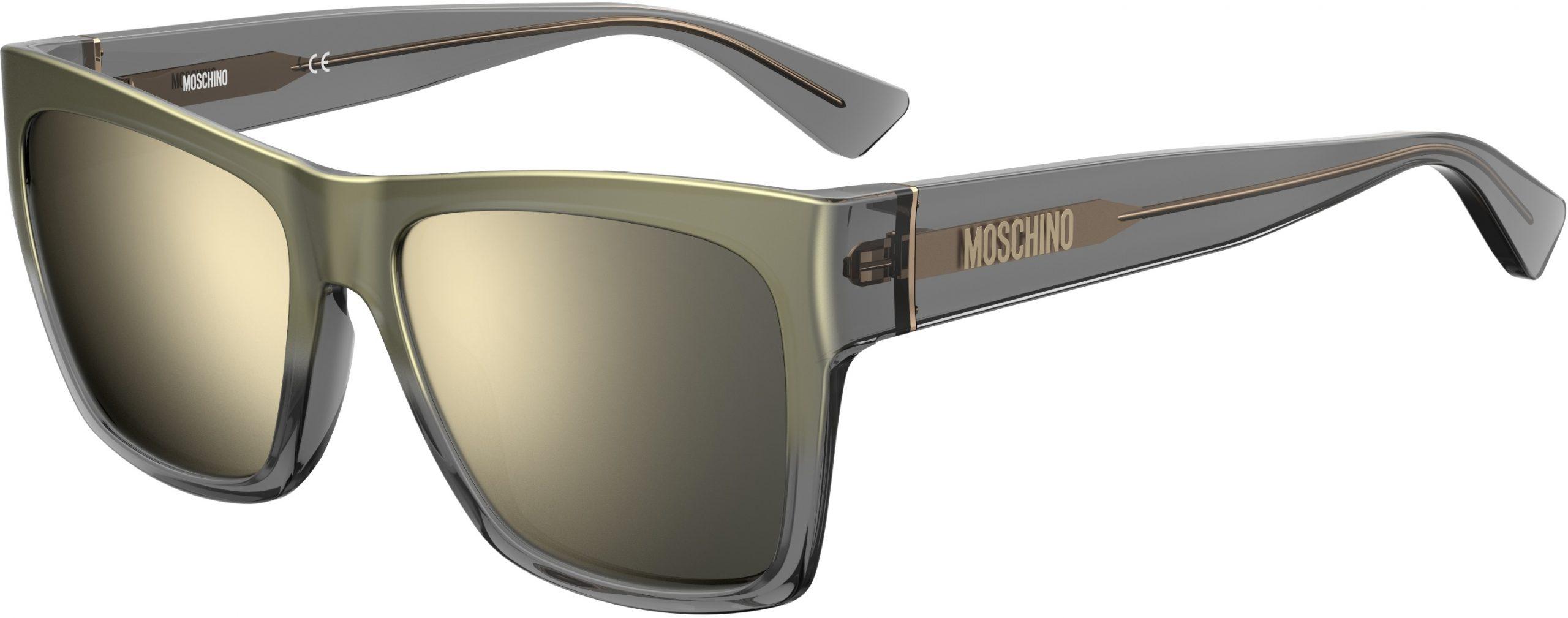 Moschino MOS064/S 202707-KB7/UE-56 | 716736220192