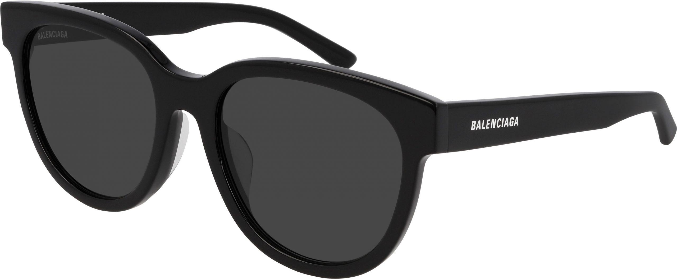 Balenciaga BB0077SK-001-54   889652272931