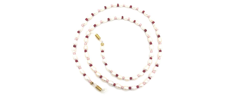 Boho Beach Sunny Necklace – Sunny Necklace Pearls | 7446023675635