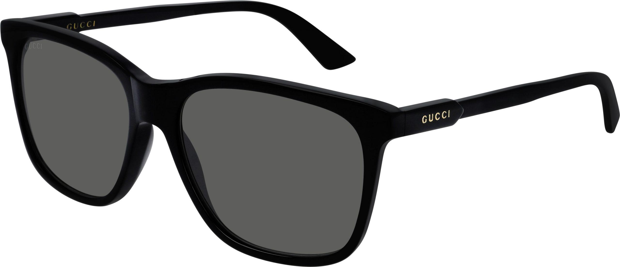 Gucci GG0495S-001-57   889652235677