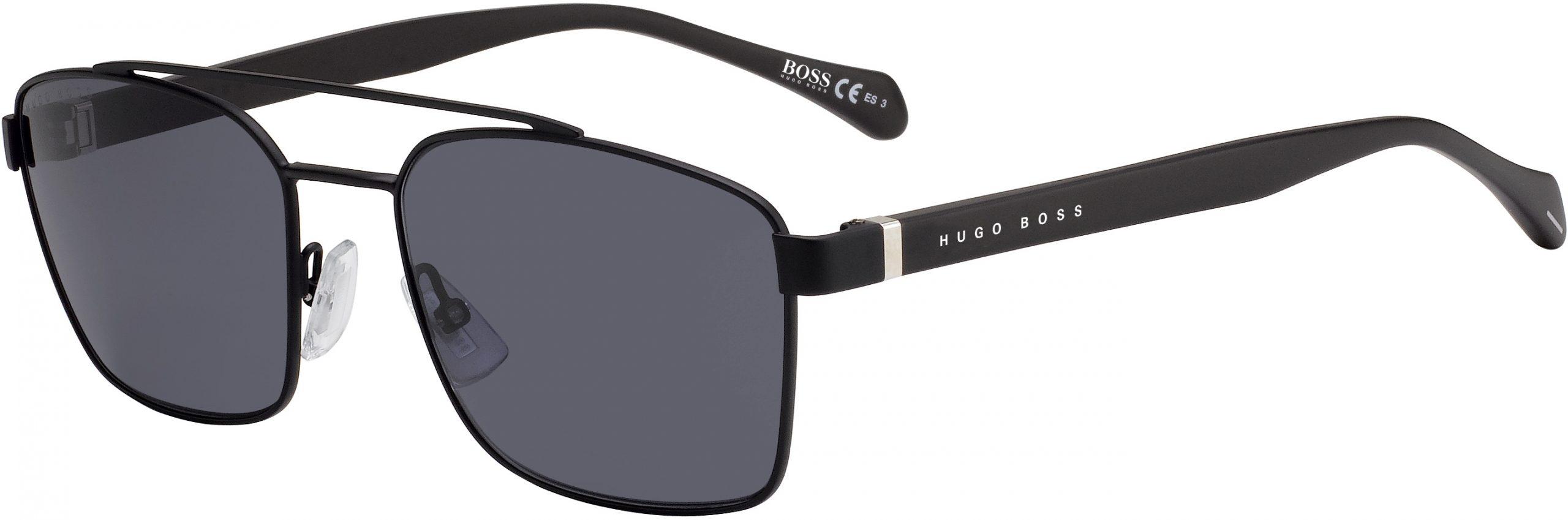 Hugo Boss 1117/S 202782-003/IR-57 | 716736223155