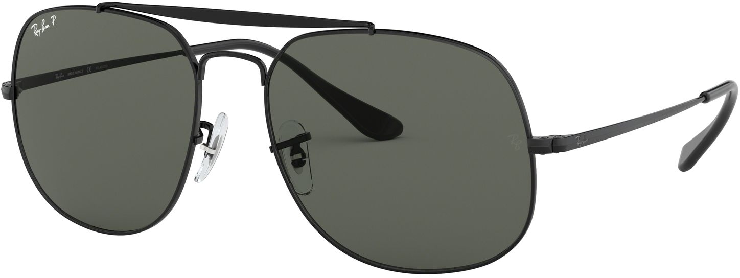 Ray-Ban The General RB3561-002/58-57 | 8053672730401