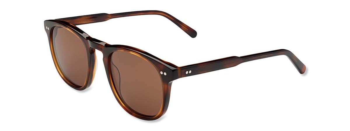 Chimi Eyewear #001 Tortoise Brown | 3939337001114