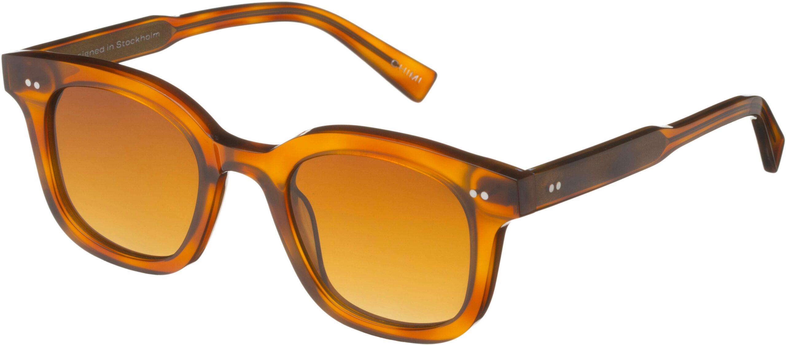 Chimi Eyewear #02 Havana/Gradient Brown | 7340192604130