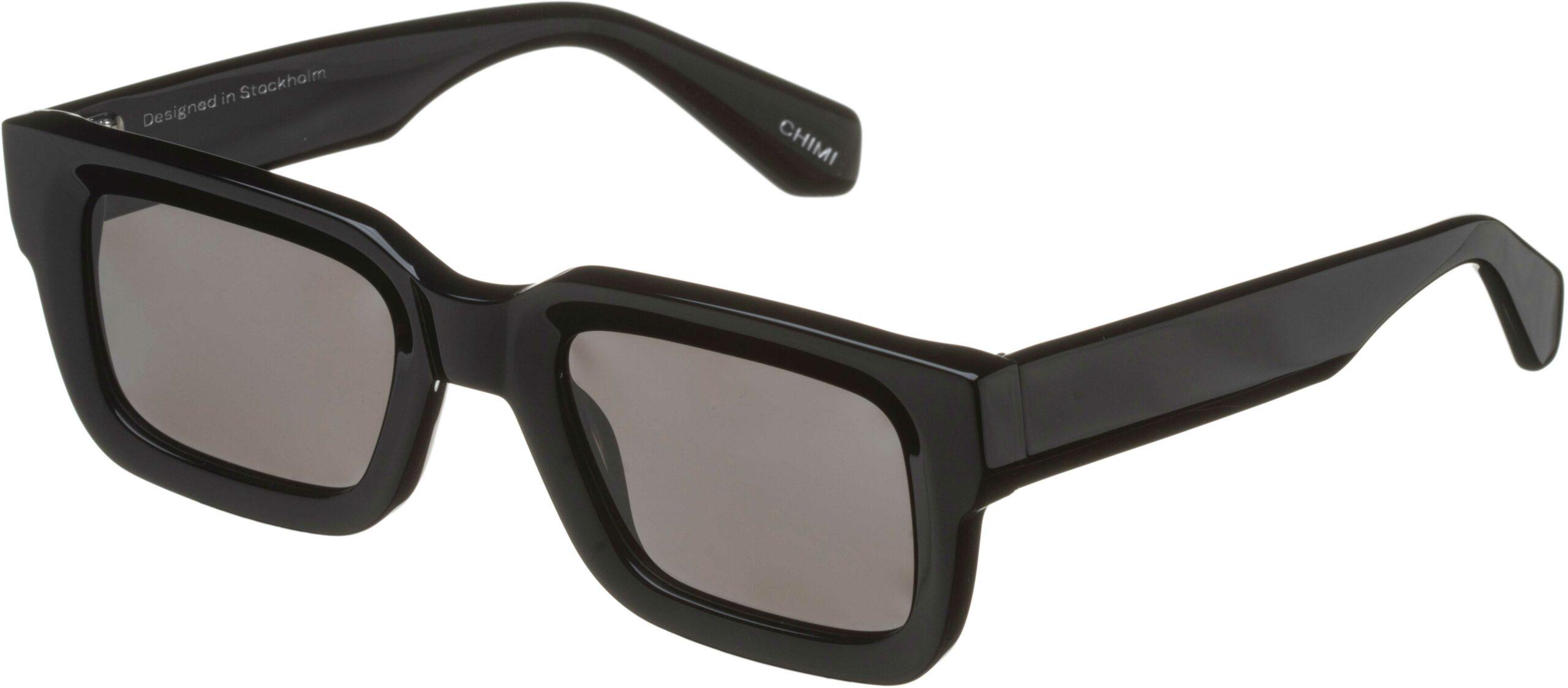 Chimi Eyewear #05 Black/Black Gradient | 7340192603966