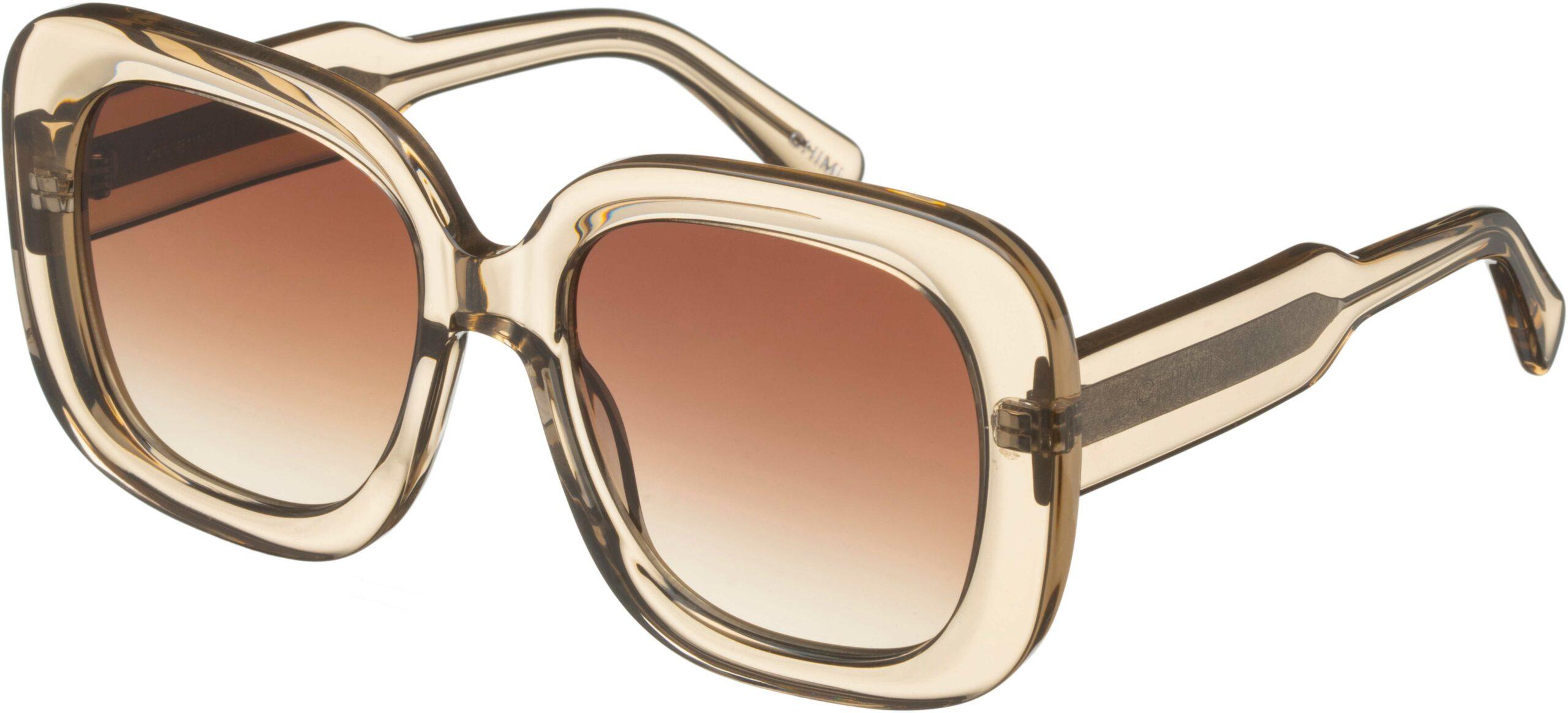 Chimi Eyewear #10 Ecru/Ecru | 7340192604543