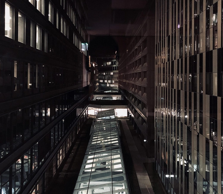 brindle inredning stockholm ABG Urban escape