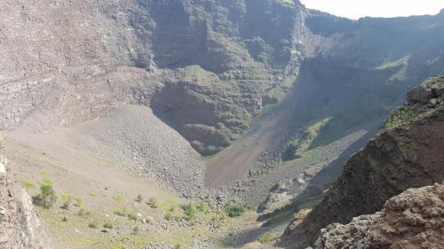 Vesuv vulkanen