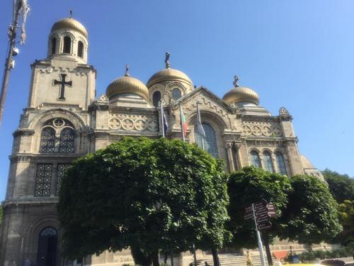 Katedralen Varna