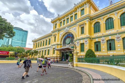 Gamle Central Postkontor