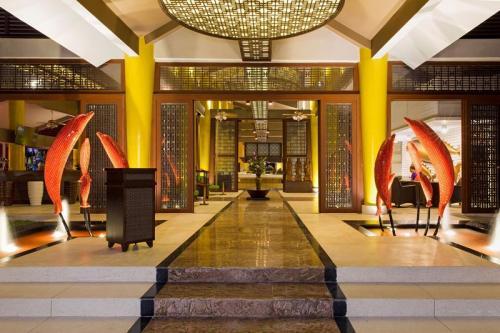 Mercury Resort