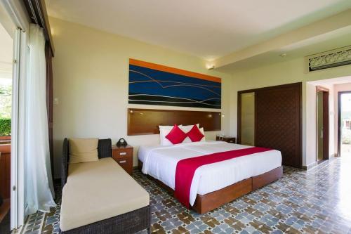 Mercury Resort Phu Quoc