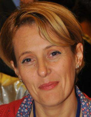 Vesna Mačić