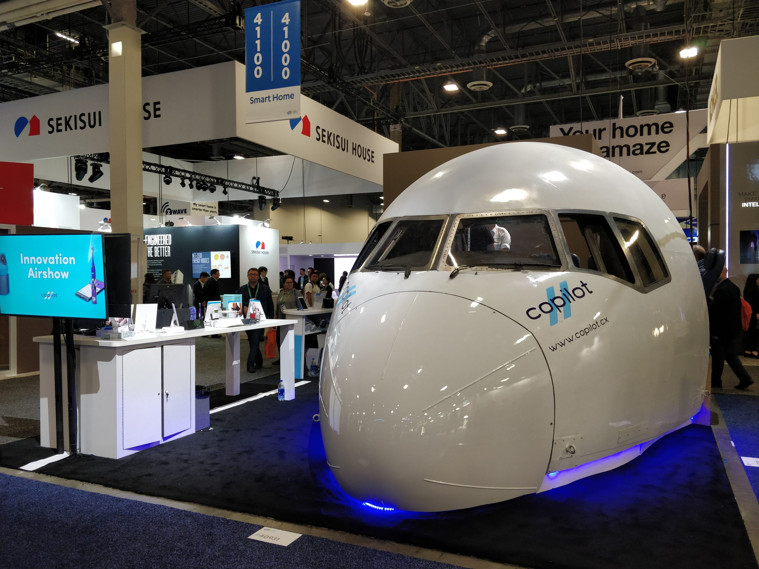 CES – DAY 3