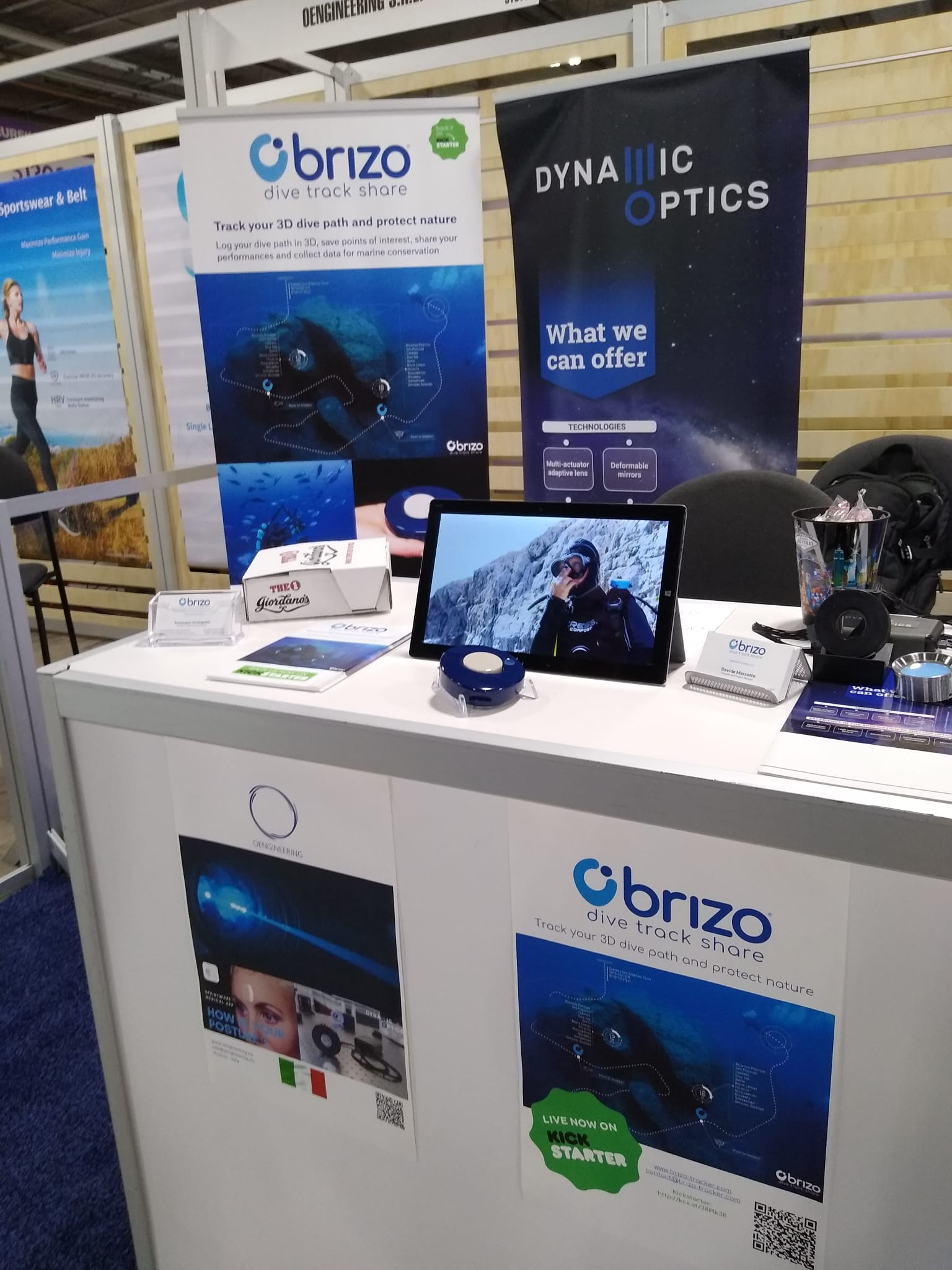 CES – DAY 2