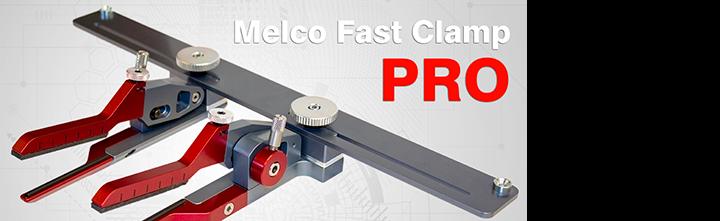 Fast Clamp Fra Melco