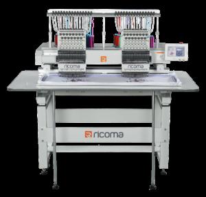 MT-1502 Industri Broderimaskine Scanteam Broderimaskiner