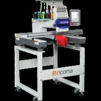 Ricoma SWD-1501-8S Industri Broderimaskine Scanteam Broderimaskiner
