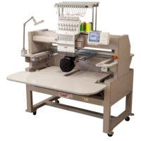 Broderimaskine SWF-E-U1501 Scanteam Broderimaskiner