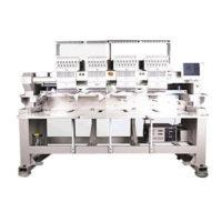 Broderimaskine T1201C Scanteam Broderimaskiner