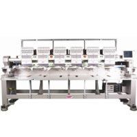 SWF k-uh1206 Industri Broderimaskine Scanteam Broderimaskiner