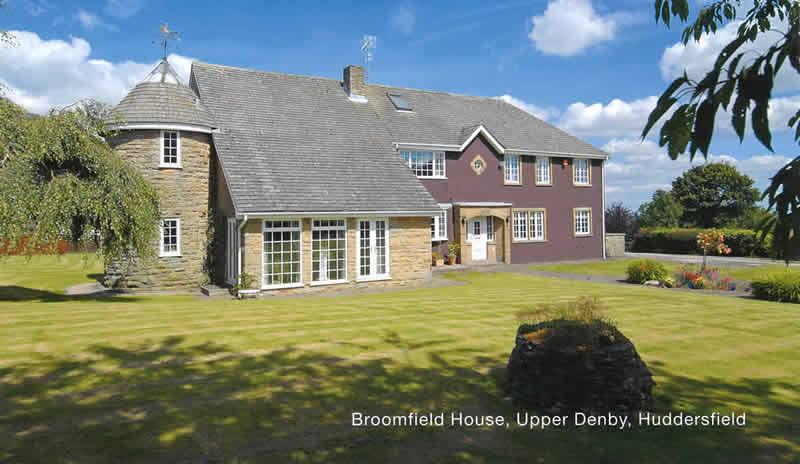 Broomfield-house