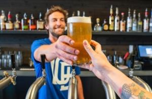 Historien om øl