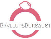 Bryllupsbureauet Logo