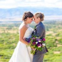 LGBT bryllup