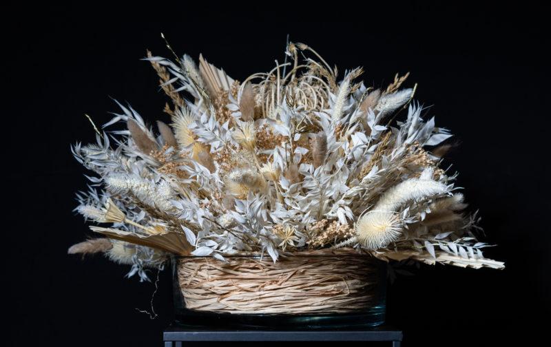 Rund dekoration