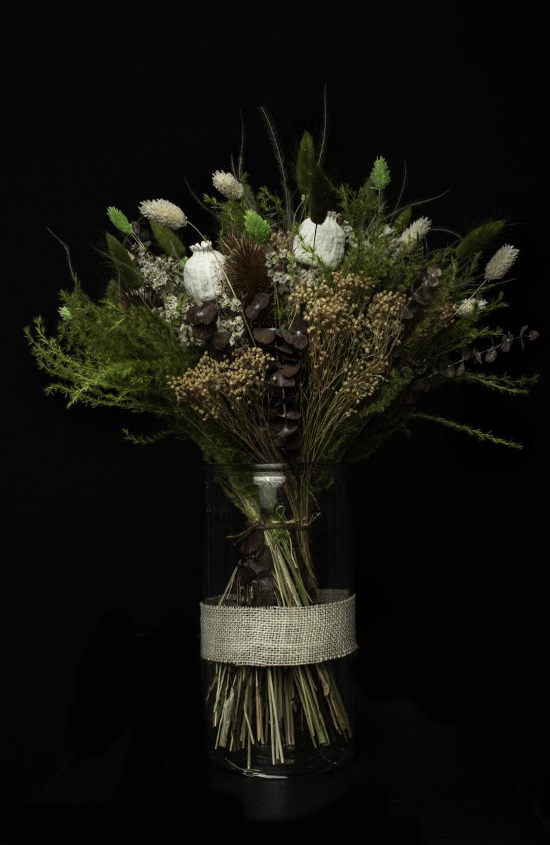 lej blomster til bryllup