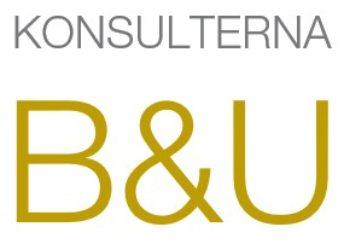 Konsulterna B&U