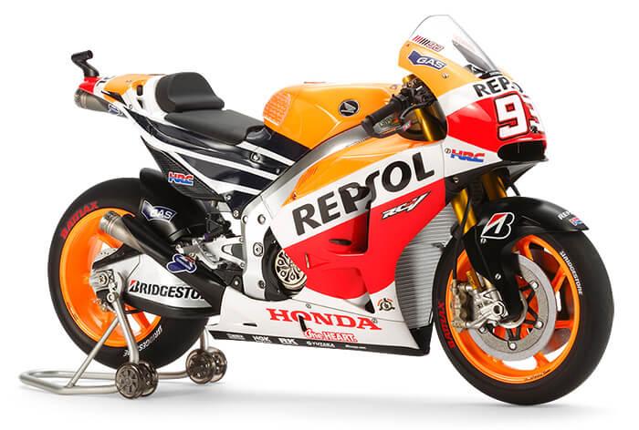 14130 Tamiya Honda Repsol RC213V '14