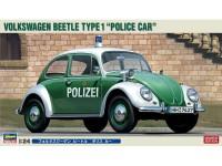 HAS20251 Volkswagen Käfer type 1 Plastic Kit