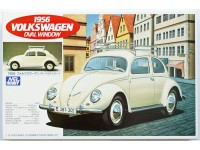 MRHG149 Volkswagen Beetle 1956 oval window Plastic Kit