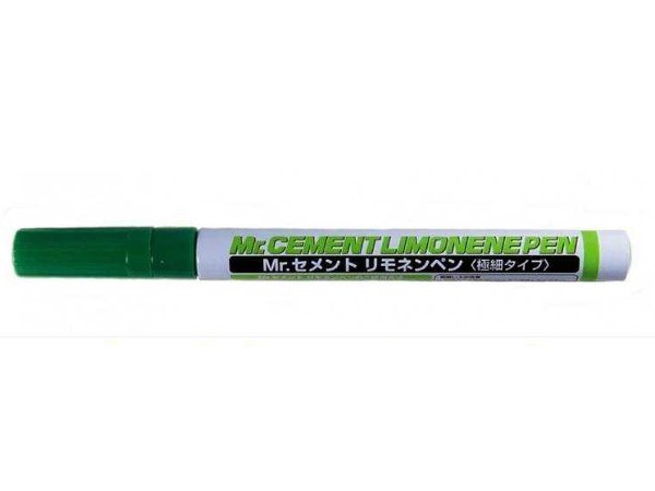 MRHPL02 Mr Cement Limonene Pen extra tintip Glue Tool