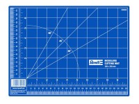 REV39060 Cutting Mat   (305 mm x 228 mm) Multimedia Model-tool